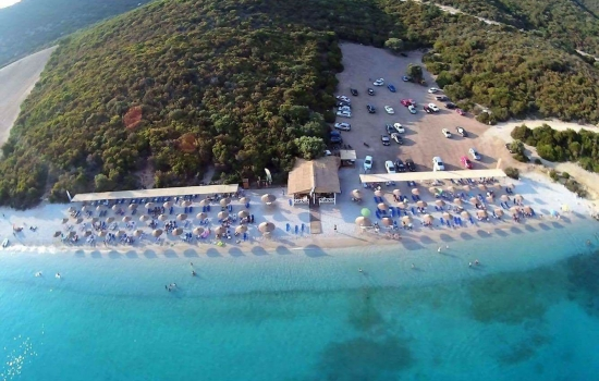 Paleros Beach 1
