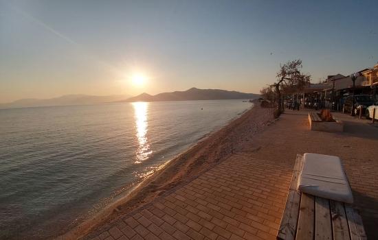 Paleros Beach 2