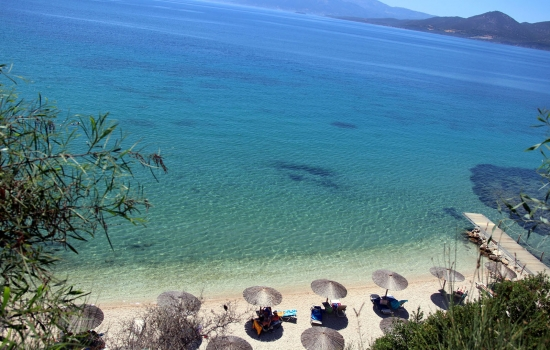 Paleros Beach 3