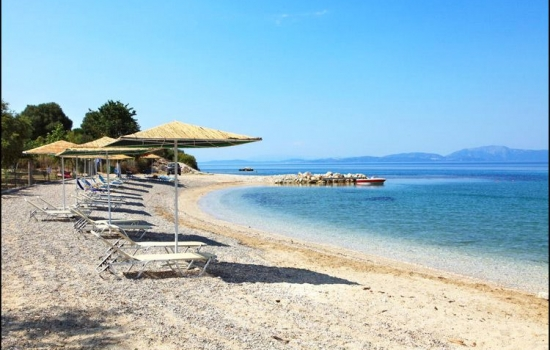 Paleros Beach 4