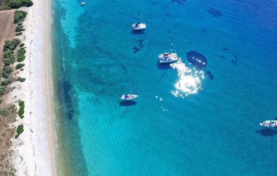 Paleros Beach 5