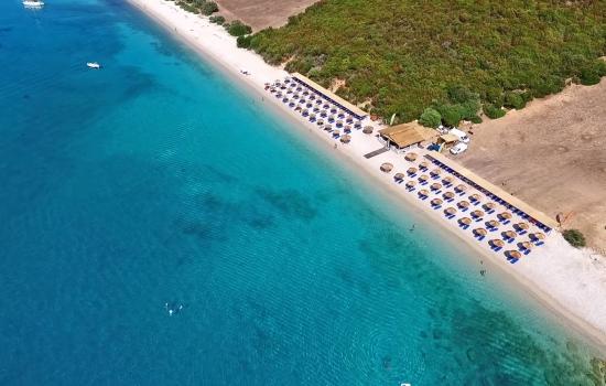 Paleros Beach 8