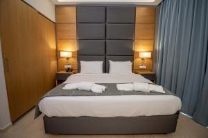 Paleros Beach Resort Hotel Suite 8