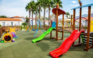 Paleros Beach Resort Luxury Hotel Gallery 12!