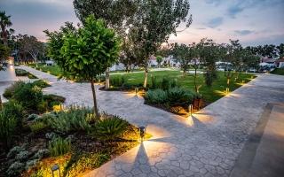Paleros Beach Resort Luxury Hotel Gallery 14