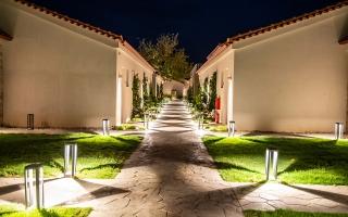 Paleros Beach Resort Luxury Hotel Gallery 17