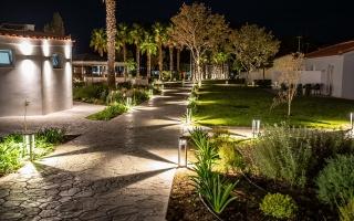 Paleros Beach Resort Luxury Hotel Gallery 18