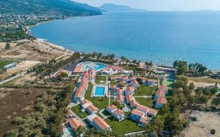 Paleros Beach Resort Luxury Hotel Gallery 2