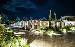 Paleros Beach Resort Luxury Hotel Gallery 20