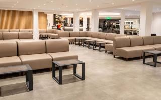 Paleros Beach Resort Luxury Hotel Gallery 3