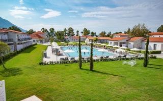 Paleros Beach Resort Luxury Hotel Gallery 8