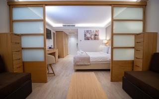 Paleros Beach Resort Luxury Hotel Gallery Room 12