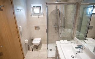 Paleros Beach Resort Luxury Hotel Gallery Room 17