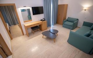 Paleros Beach Resort Luxury Hotel Gallery Room 7