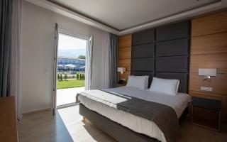 Paleros Beach Resort Luxury Hotel Gallery Room 9