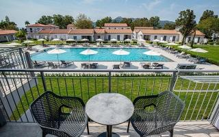 Paleros Beach Resort Luxury Hotel Pool Gallery 10