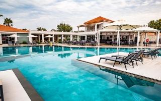 Paleros Beach Resort Luxury Hotel Pool Gallery 17